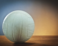 Charlotte Catholic volleyball rallies to beat C.S.D.