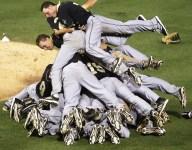 Noblesville wins Class 4A state baseball championship