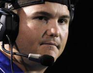 Eastern football coach Ruckman resigns