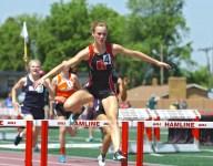 Prep track: Rocori's Huls is 2nd seed in 300 hurdles