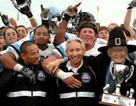 Tucson coach recounts building of football program in book
