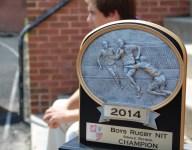 Gonzaga rugby celebrates winning national championship