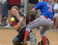 Ricketts' slam powers Scott County to softball title