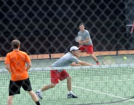 Willard, Roberts pair for first state tennis title in Riverheads history