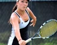 All-Midstate girls tennis team