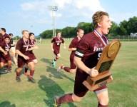 All-Midstate boys soccer team