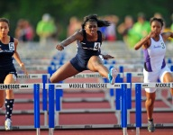 All-Midstate girls track