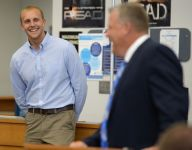 Woodmont announces new head football coach