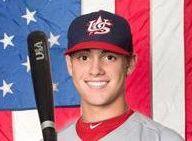 Bearden's Thomas named 1st Team HS baseball All-American