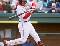 Red Sox call up former Overton star Mookie Betts