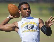 Top 10 Arizona high school football athletes - 2014