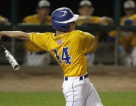 Iowa high school coaches baseball rankings