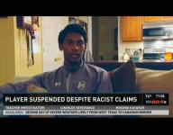 Hylton soccer player suspended despite claims of racism