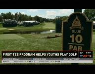 First Tee program helps youths play golf