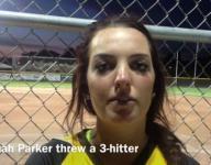 Softball: SE Polk tops East 6-1 on Hannah Parker's 12 Ks