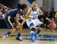 Prep Notes: Kayla Miller reaches coaching goal