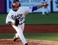 Area baseball draft picks