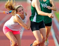 Sophie Pilkinton led Harpeth Hall to 3 state titles