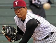 Dad: Justus Sheffield has no deal with Indians