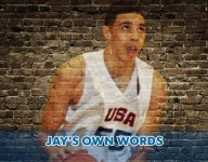 The Jayson Tatum Blog: In-home with the national champion Blue Devils, EYBL and more