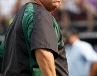 Tompkins steps down as Trinity baseball coach