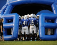 Woodmont hires ex-Byrnes player to coach football