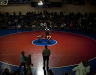 W. Henderson changing wrestling coaches