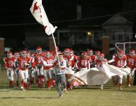 WNC sidelines full of new football coaches