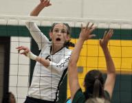 Volleyball: Roosevelt freshman Piper Mauck picks ISU