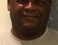 Shaun Davis new football coach at Eastern High