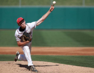 Wapahani pitcher Thompson named Louisville Slugger All-American