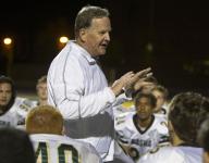 North High introduces Bernie Busken as football coach