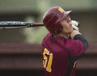 McCutcheon's Logan Sowers named Indiana Mr. Baseball
