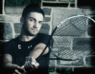 2014 Boys Tennis All-Stars