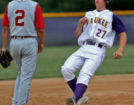 Waukee finishes No. 2 in state baseball rankings