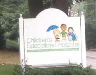 Snapple Bowl participants visit Children's Specialized