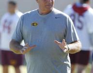 Mount Rushmore  of  Arizona high school football  coaches