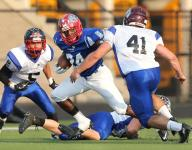 South dominates All-Star Football Classic, 30-2