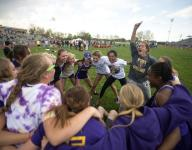 Local athletes dominate track and field awards