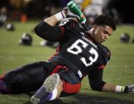 Top 10 Arizona high school football offensive linemen