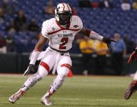 Watch high school highlights from NFL defensive rookie of the year candidates