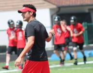 New Indian Hill football coach unveils greatest hits