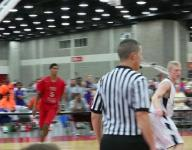 Video   Raymond Spalding at AAU National Championships