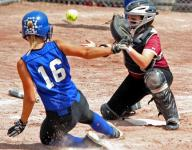 The rematch is on: Clarke advances to 3-A softball final