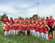 State softball: Akron-Westfield wins Class 1-A crown