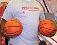 Princeton names XU great Jamal Walker varsity coach