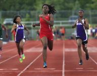 Pike's Lynna Irby takes 2nd in two events at Jr. Olympics
