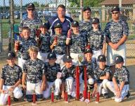 Campbell County teams rule city Knothole tournament