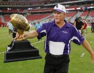 Paul Moro, legendary coach, feels reborn at Poston Butte