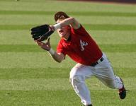 Wild finish at state baseball: Assumption beats Harlan